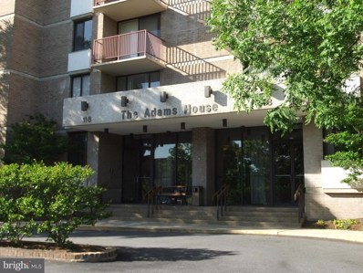 118 Monroe Street UNIT 907, Rockville, MD 20850 - #: MDMC702776