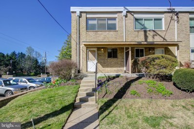 3139 W University Boulevard UNIT 3139C-1, Kensington, MD 20895 - #: MDMC702800