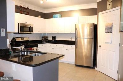 7 Granite Place UNIT 218, Gaithersburg, MD 20878 - #: MDMC702810