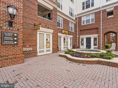 11 Arch Place UNIT 473, Gaithersburg, MD 20878 - MLS#: MDMC702866