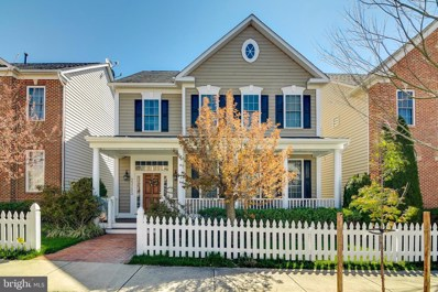 23205 Robin Song Drive, Clarksburg, MD 20871 - MLS#: MDMC702882