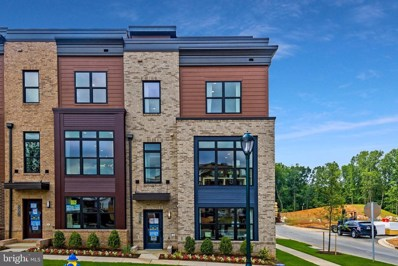 5 Preserve Parkway UNIT THE CAR>, Rockville, MD 20852 - #: MDMC702908