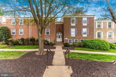 828 Quince Orchard Boulevard UNIT 202, Gaithersburg, MD 20878 - #: MDMC702964