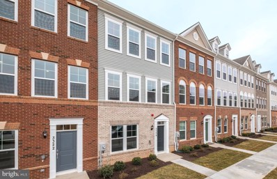 3324 Provider Way UNIT 66, Germantown, MD 20874 - #: MDMC702994