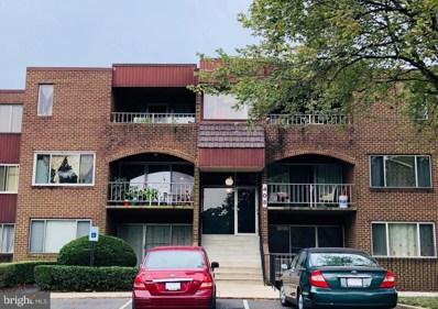 408 Girard Street UNIT 101, Gaithersburg, MD 20877 - MLS#: MDMC703128