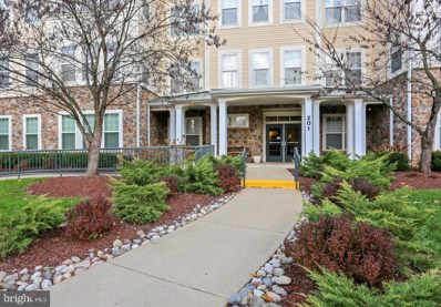 201 High Gables Drive UNIT 303, Gaithersburg, MD 20878 - MLS#: MDMC703520