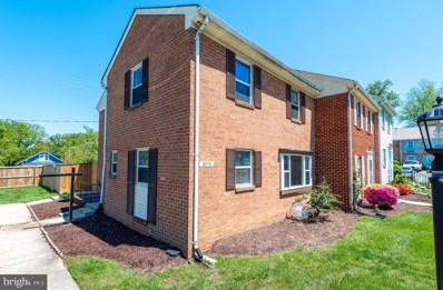 12713 Epping Terrace UNIT 7-A, Silver Spring, MD 20906 - #: MDMC703546