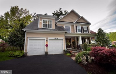 14514 Old Lyme Drive, Silver Spring, MD 20905 - #: MDMC703810