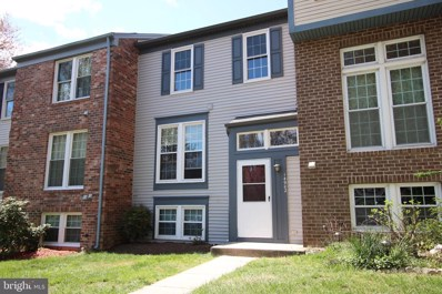 14902 Bradwill Court, Rockville, MD 20850 - #: MDMC703866