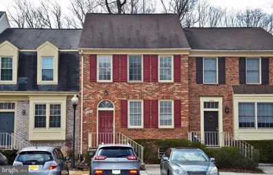 10510 Grove Ridge Place UNIT 45, Rockville, MD 20852 - #: MDMC704116