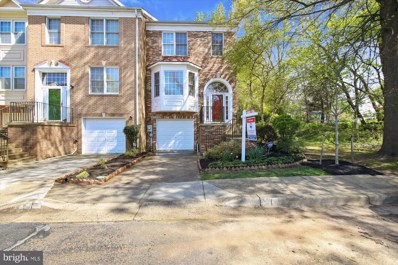 1 Carriage Walk Court, Gaithersburg, MD 20879 - #: MDMC704174