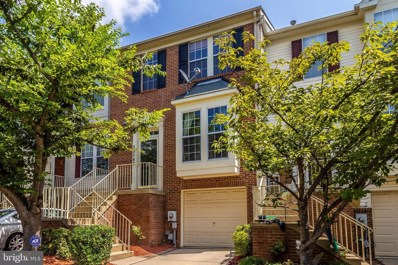 13107 Alpine Drive UNIT 104, Germantown, MD 20874 - #: MDMC704332