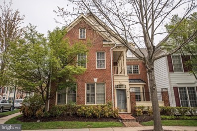 912 Oak Knoll Terrace, Rockville, MD 20850 - #: MDMC704458