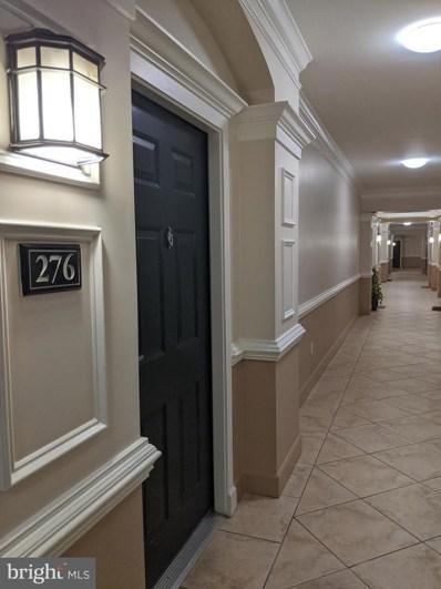 16 Granite Place UNIT 276, Gaithersburg, MD 20878 - MLS#: MDMC704732