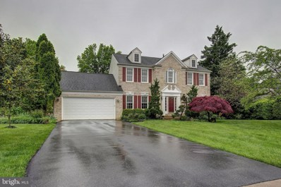 4508 Daly Manor Place, Olney, MD 20832 - #: MDMC704742