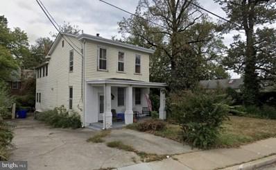 827 Philadelphia Avenue, Silver Spring, MD 20910 - #: MDMC704780