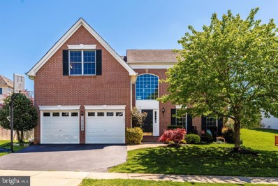 18309 Fable Drive, Boyds, MD 20841 - #: MDMC704906