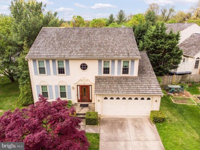 101 Lower Country Drive, Gaithersburg, MD 20877 - MLS#: MDMC705062