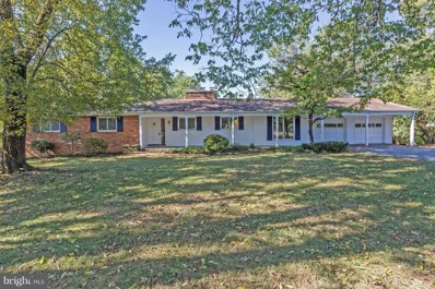 10700 River Road, Potomac, MD 20854 - #: MDMC705218