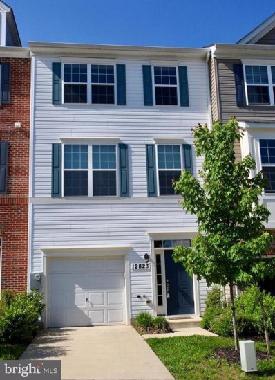 12823 Longford Glen Drive, Germantown, MD 20874 - MLS#: MDMC705222
