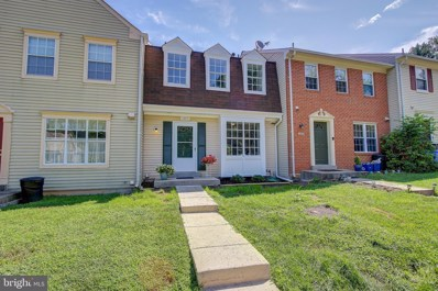 1077 Copperstone Court, Rockville, MD 20852 - #: MDMC705236