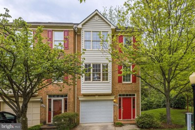 5401 Whitley Park Terrace UNIT 52, Bethesda, MD 20814 - #: MDMC705248