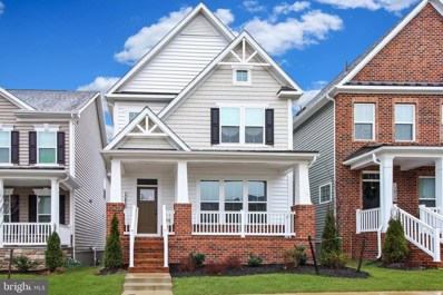 13826 Dovekie Avenue, Clarksburg, MD 20871 - MLS#: MDMC705252