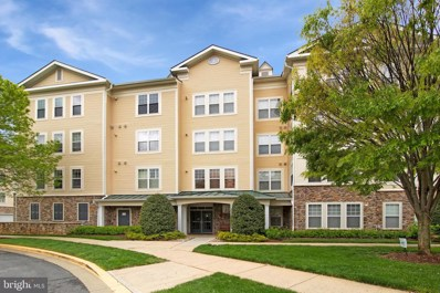 310 High Gables Drive UNIT 401, Gaithersburg, MD 20878 - MLS#: MDMC705326
