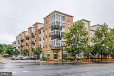 1201 East West Highway UNIT 128, Silver Spring, MD 20910 - MLS#: MDMC705430