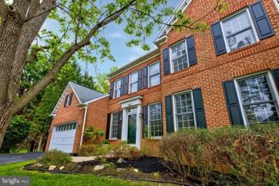 14007 Natia Manor Drive, North Potomac, MD 20878 - #: MDMC705574