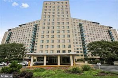 10401 Grosvenor Place UNIT 806, Rockville, MD 20852 - #: MDMC705590