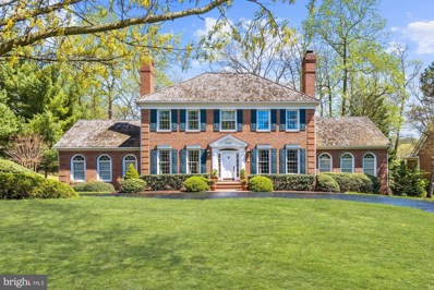 10028 Avenel Farm Drive, Potomac, MD 20854 - #: MDMC705664