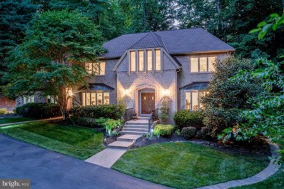 11004 Riverwood Drive, Potomac, MD 20854 - #: MDMC705672