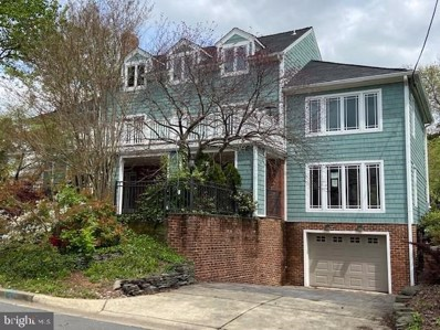 10007 Broad Street, Bethesda, MD 20814 - MLS#: MDMC705720