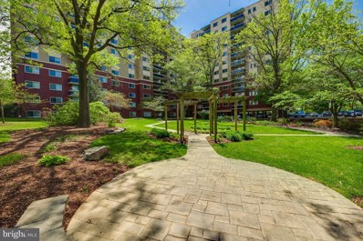 7333 New Hampshire Avenue UNIT 407N, Takoma Park, MD 20912 - #: MDMC705768
