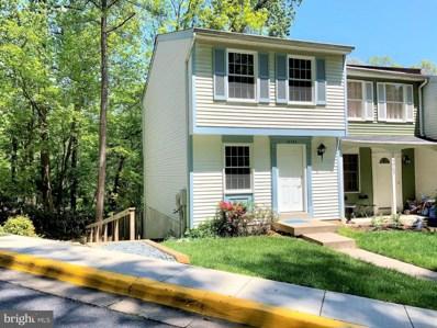 13965 Palmer House Way UNIT 27-195, Silver Spring, MD 20904 - #: MDMC705834