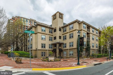 11750 Old Georgetown Road UNIT 2102, Rockville, MD 20852 - #: MDMC705844