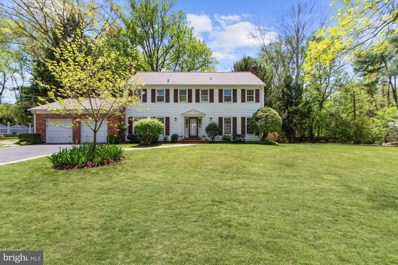 7808 Charleston Drive, Bethesda, MD 20817 - MLS#: MDMC705880