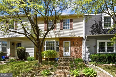8607 Watershed Court, Gaithersburg, MD 20877 - #: MDMC706092