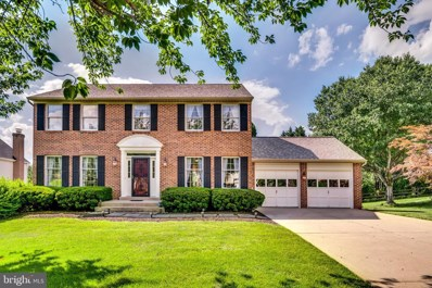 5 Hornbeam Court, Rockville, MD 20853 - #: MDMC706106