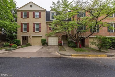 6402 Needle Leaf Drive, Rockville, MD 20852 - #: MDMC706180