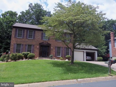 2426 Hidden Valley Lane, Silver Spring, MD 20904 - #: MDMC706594