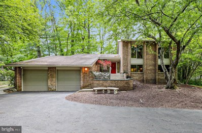 6604 Persimmon Tree Road, Bethesda, MD 20817 - #: MDMC706612