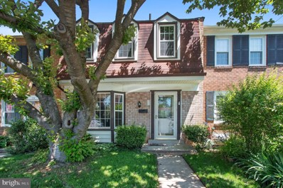 31 Big Acre Square UNIT 20-7, Gaithersburg, MD 20878 - MLS#: MDMC706658