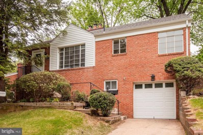 4625 Edgefield Road, Bethesda, MD 20814 - #: MDMC706682