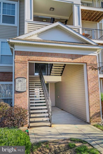 19627 Galway Bay Circle UNIT 102, Germantown, MD 20874 - #: MDMC706726