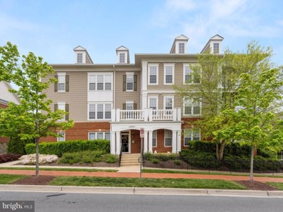 12901 Clarks Crossing Drive UNIT 202, Clarksburg, MD 20871 - #: MDMC706780