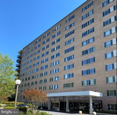 1900 Lyttonsville Road UNIT 710, Silver Spring, MD 20910 - MLS#: MDMC706794