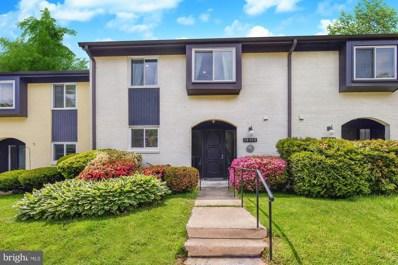 18956 Montgomery Village Avenue, Gaithersburg, MD 20886 - #: MDMC706866