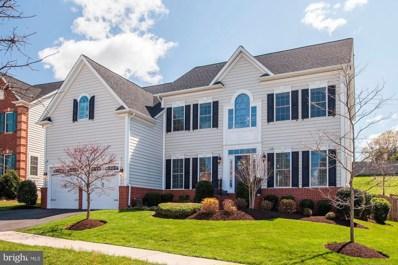22567 Castle Oak Road, Clarksburg, MD 20871 - #: MDMC706976